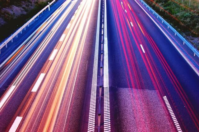 image of organic traffic